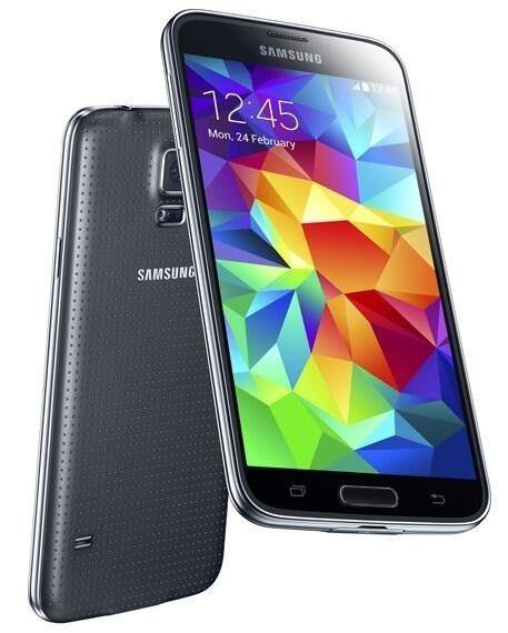 WhatsApp for Samsung Galaxy S5