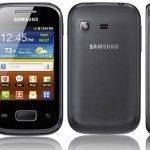 WhatsApp for Samsung Galaxy Pocket S5301, download and install