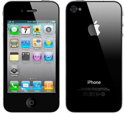 WhatsApp for iPhone 4