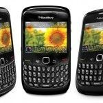 WhatsApp for BlackBerry Curve 8520, download and install