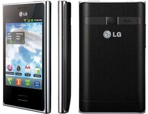 WhatsApp for LG Optimus L3