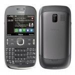 WhatsApp for Nokia Asha 302