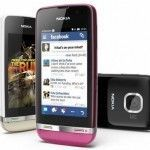 WhatsApp for Nokia Asha 311, download and install