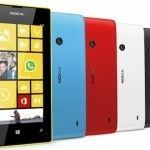 WhatsApp for Nokia Lumia 520, download and install