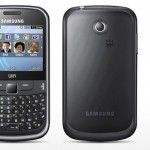 WhatsApp for Samsung Chat 335 (GT-S3350), Can you install?