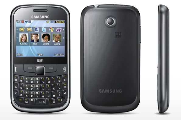WhatsApp for Samsung Chat 335