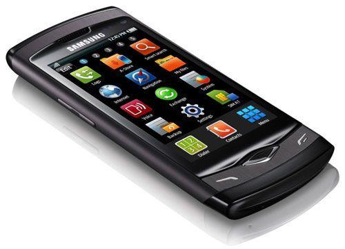 Whatsapp for Samsung Wave
