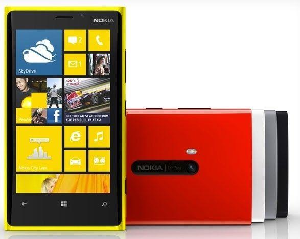 WhatsApp for Nokia Lumia 920