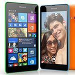 WhatsApp for Lumia 535