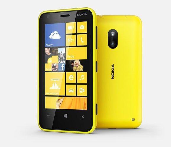 WhatsApp for Nokia Lumia 620