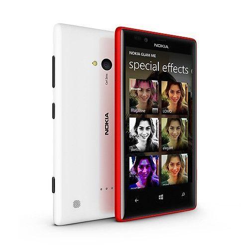 WhatsApp for Nokia Lumia 720