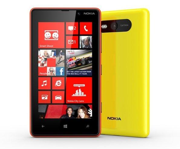 WhatsApp for Nokia Lumia 820