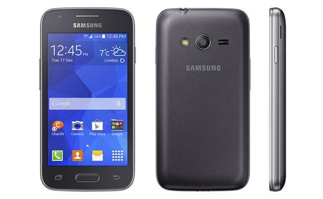 WhatsApp for Samsung Galaxy Ace 4