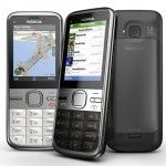 WhatsApp for Nokia C5, download and install