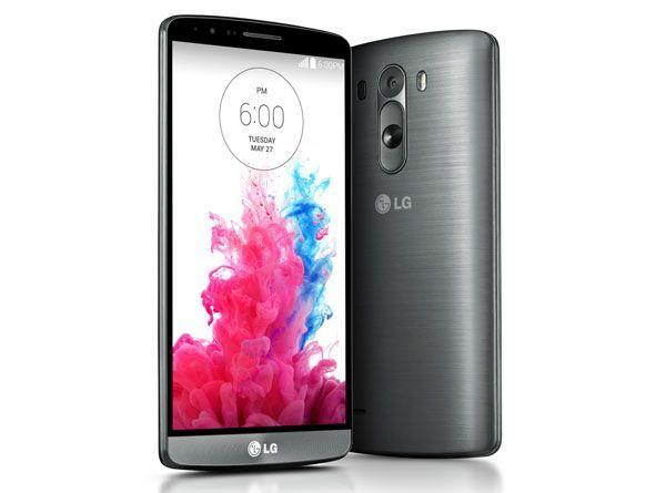 WhatsApp for LG G3