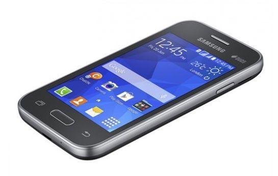 WhatsApp for Samsung Galaxy Star 2