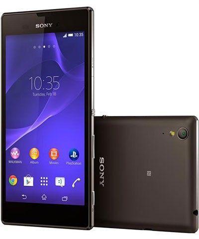 WhatsApp for Sony Xperia T3