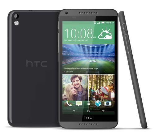 WhatsApp for HTC Desire 816