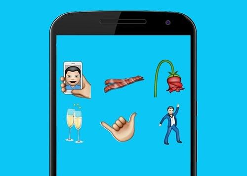 WhatsApp will have new emoticons