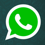WhatsApp begins showing Facebook Stickers