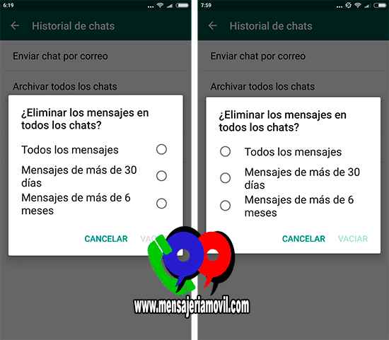 WhatsApp for Android 2.12.370
