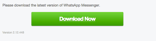 WhatsApp for Android 2.12.448