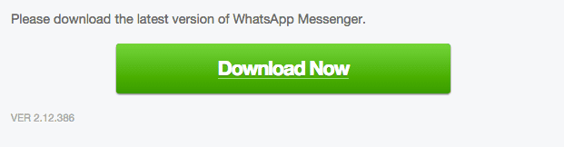 WhatsApp for Nokia 2.12.386