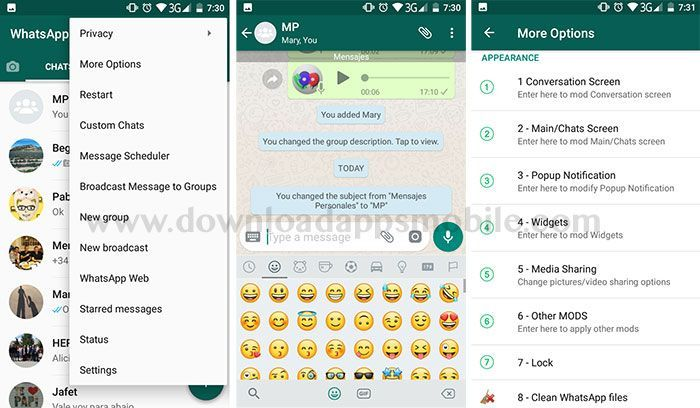 image Download WhatsApp Plus