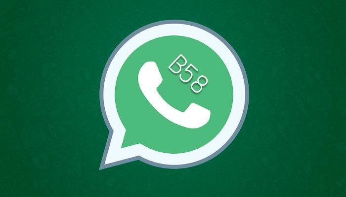 WhatsApp B58