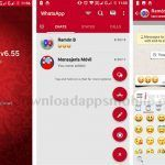 NSWhatsApp 3D is updated to version 6.55