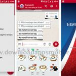 NSWhatsApp 3D v6.65 now available for download