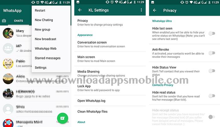 WhatsApp Ultra image