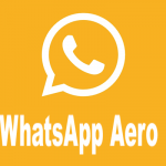 WhatsApp Aero 8.70: The World's Most Customizable MOD (and cool)