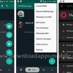 FMWhatsApp is also updated to version 8.31