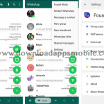 Fouad WhatsApp 8.35: receives a new update
