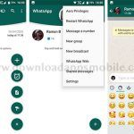 WhatsApp Aero 8.22: Now Available for Download