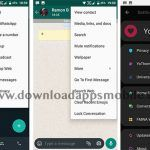 YoWhatsApp 8.31, another WhatsApp MODs to be updated