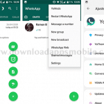 YoWhatsApp 8.35 now available for download