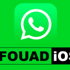 Fouad iOS WhatsApp is updated to version 8.70