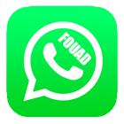 Fouad iOS: WhatsApp iPhone style v8.71.1