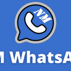 NM WhatsApp, one of the best WhatsApp MODs, is updated to version 9.87