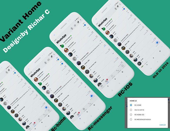 RC-Fouad WhatsApp 7.70