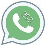 WhatsApp B58 Mini mise à jour vers la version 14