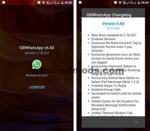 image WhatsApp Transparent 6.60