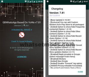 image WhatsApp Plus JiMODs 7.81