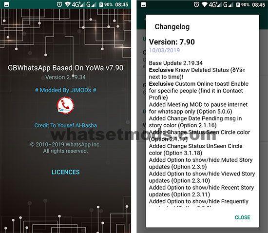 WhatsApp Plus JiMODs 7.90