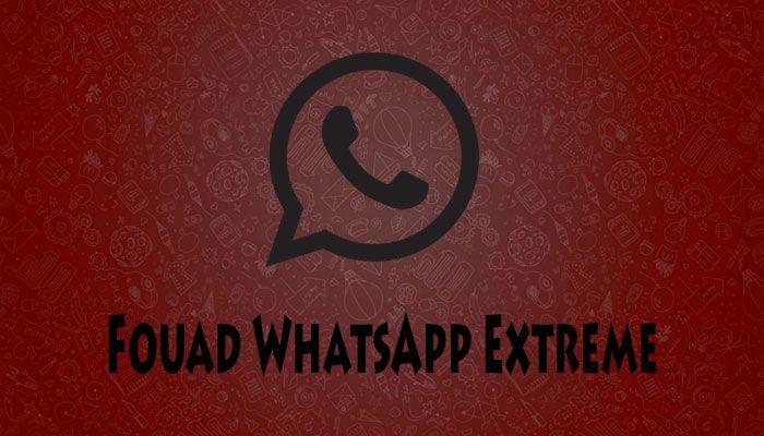 Fouad Extreme