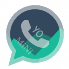 YoWhatsApp Mini 6.0 : les meilleurs Mini WhatsApp MODs du moment