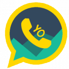 YoWhatsApp GOLD 9.80 : une modification très complète
