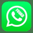 Fouad iOS : WhatsApp style iPhone